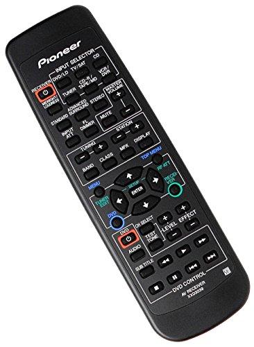 Pioneer XXD3039 Original-Fernbedienung VSX-D411 / D412 / D511 / D512 Receiver (Pioneer Receiver-fernbedienung)