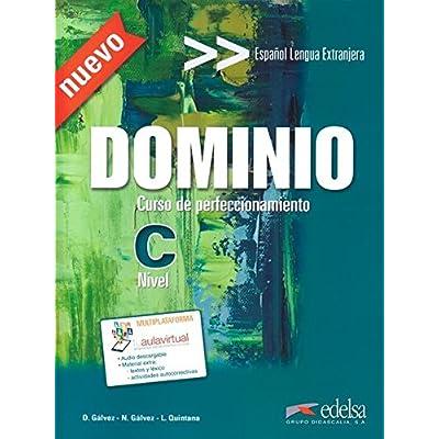 Dominio (Nueva edicion) - Curso de perfeccionamiento: Libro del alumno (2016 e