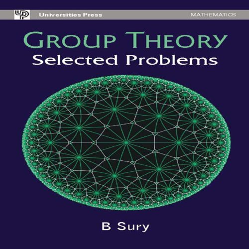 Group Theory: Selected Problems (English Edition)