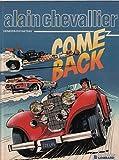 Come back - Une histoire du journal Tintin (Alain Chevallier)