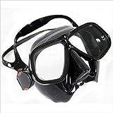 dxx Outdoor-Personal Dekoration Deepwater Taucherbrillen Taucherbrille Maske Anti-Kollisions...
