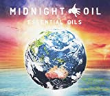 Midnight Oil: Essential Oils - the Great Cir (Audio CD)