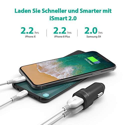 RAVPower – USB-Ladegerät - 2