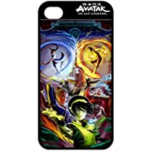 Avatar The Last Airbender–Carcasa rígida para Apple iPhone 6de 4,72014iphone 6de 4,7case-049