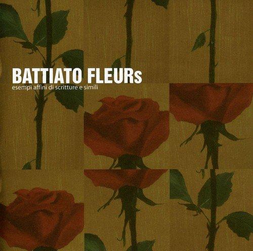 Fleurs (Fleur Music Box)