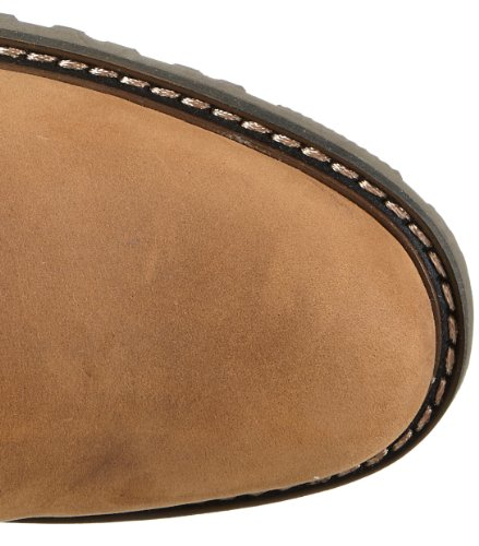 Sebago B51756, Stivali donna Marrone (Braun (light brown))