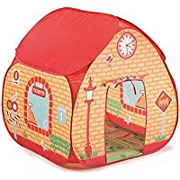 Preisvergleich für Oops Little Helper Woodland Wonderland Vibrant weicher Schaumstoff Puzzle Play Matte (23Teile, mehrfarbig)