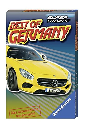 Preisvergleich Produktbild Auto Motor Sport: Best of Germany