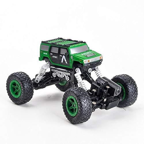Petrloy ad alta velocità scala 1/18 rock crawler hobby giocattoli veicoli scalatore fuoristrada auto 2.4 ghz r/c auto telecomando elettronico concorrenza all'aperto mostro camion per bambini e adult