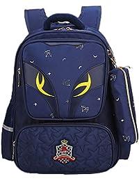 Preisvergleich für PENGYUE Kinderrucksack Kindergartenrucksack Kinder Rucksack Stickerei Niedlicher Lässig Baby Backpack Geeignet...