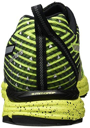 Puma Speed 300 Tr Ignite, Chaussures de Running Compétition Homme Jaune (Safety Yellow-puma Black 04)