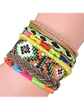 ANDANTE Hippie Fashion Armband