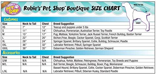 Imagen de rubie 's–disfraz de oficial perro de mascota minion alternativa