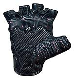 Gel-Handschuhe Fitness Gym Wear Gewicht Lifting Workout Training Radfahren New M