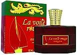 Jeanne Arthes Eau de Parfum La Voile Rouge 100 ml