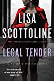 Legal Tender: A Rosato & Associates Novel (Rosato & Associates Series)
