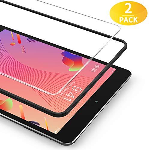BANNIO 2 Stück für Panzerglas für iPad Air/iPad Air 2/ iPad Pro 9.7