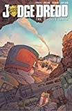 Best Judge Dredd - Judge Dredd: The Blessed Earth, Vol. 1 Review