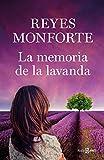 Libros Descargar en linea La memoria de la lavanda EXITOS (PDF y EPUB) Espanol Gratis