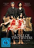 A Tale of Two Sisters [2 DVDs]