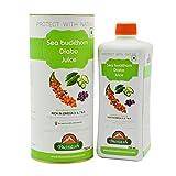 #10: Biosash Sea Buckthorn Diabo Juice (750 ML)