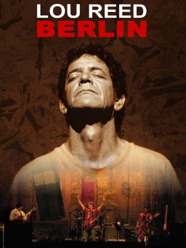 Lou Reed's Berlin