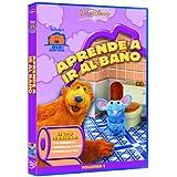 El oso de la casa azul: Aprende a ir al baño