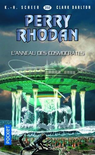 Perry Rhodan n352 - L'Anneau des Cosmocrates