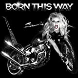 Lady Gaga [Ltd.Edition]: Born This Way [+1 Bonus] (Audio CD)