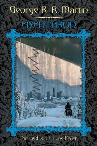 Eisenthron par George R. R. Martin