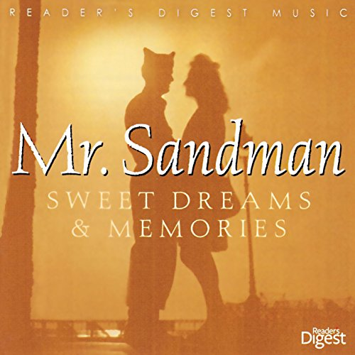 mr-sandman