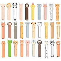 Cute Animal Marcadores para niños adolescentes, 30pcs, You Look So cute