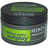 Redken For Men Outplay Texture Putty 100ml / 3.4 fl.oz.
