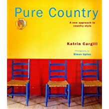 Pure Country by Katrin Cargill (1998-08-02)