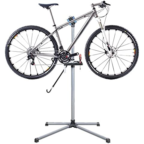 Ratio 5923H - Soporte de trabajo para bicicletas Ratio