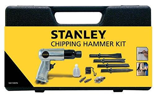 Stanley Zubehör für Luftkompressoren, Pneumatic Hammer Kit, 160173XSTN (Pneumatische Werkzeuge Zubehör)