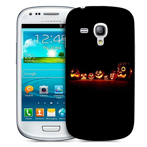 Snoogg Designer Protective Back Case Cover For Samsung Galaxy S3 Mini  available at amazon for Rs.199