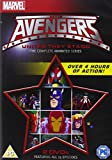 The Avengers Complete 1999 Series [DVD]