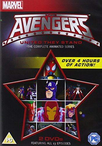 The Avengers Complete 1999 Series [2 DVDs] [UK Import]