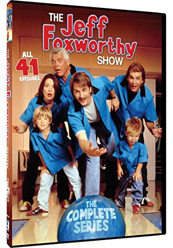 Jeff Foxworthy Show: The Complete Series [DVD] [Import] (The Jeff Foxworthy Show)