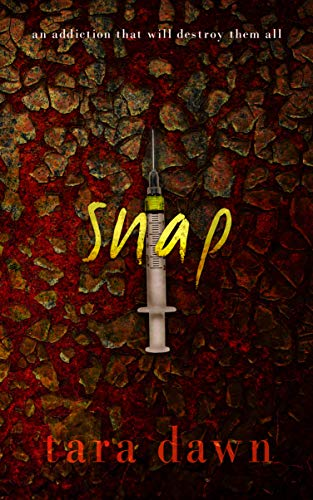 Hot Snap (SNAP (The SNAP Trilogy Book 1) (English Edition))
