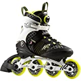K2 Damen Inlineskates Alexis 84 Speed Boa Black 37