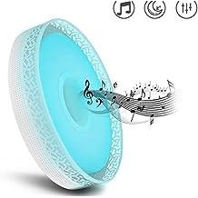EarMe 4160LM 120V Lámpara LED de Música Multicolor Montaje en Techo Empotrada con Bluetooth 4.0 Control