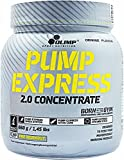 OLIMP Pump Express 2 Orange, 1er Pack (1 x 660 g)