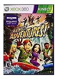 Xbox 360 Kinect Adventure - Brandneu und versiegelt.