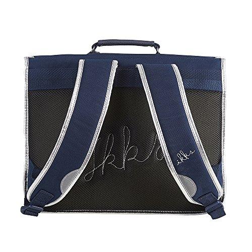 Acheter IKKS Oh My Captain ! Cartable, 38 cm, Bleu