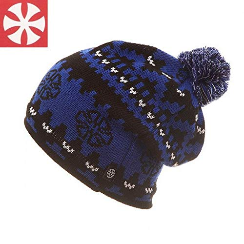 HATCHMATIC Winter Ski Hut Snowboard Winter Ski Skating Skullies Caps Hte Mtzen Kopf warm fr Mnner Frauen: 08, eine Grße