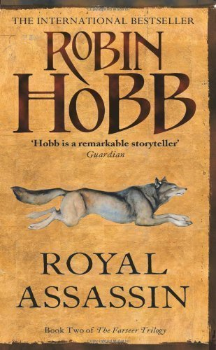 Royal Assassin (The Farseer Trilogy - Book 2) by Hobb. Robin ( 2007 ) Paperback