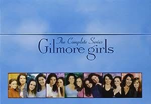 Gilmore Girls - Complete Season 1-7 [DVD]