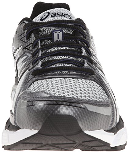 Asics Gel-Fortify Large Synthétique Baskets Lightning-New Navy-Charcoal